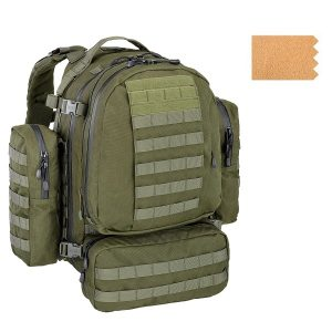 DEFCON 5 Advanced Modular Backpack 60L