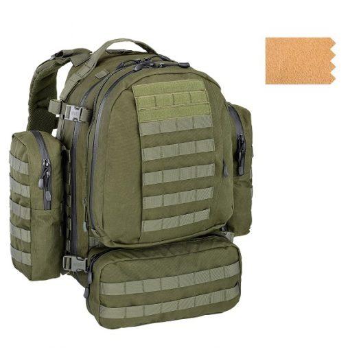 DEFCON 5 Advanced Modular Backpack 60L