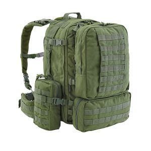 Defcon 5 Extreme Fast Release Full Modular Backpack 60L
