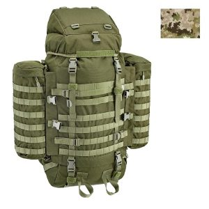 Defcon 5 Modular Battle Backpack 1 85L