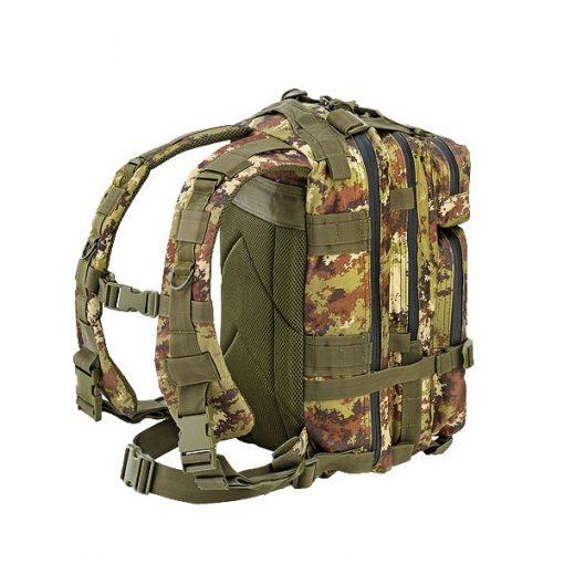 Defcon5 Tactical Backpack 35L achterkant