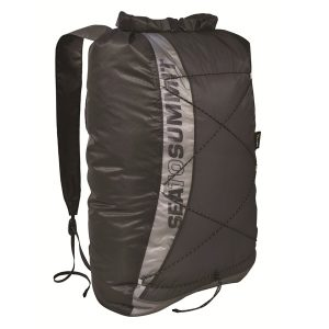 Sea to Summit Ultra-Sil Dry Day Pack Black
