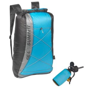 Sea to Summit Ultra-Sil Dry Day Pack Blue